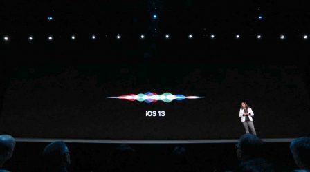 Résumé Keynote WWDC: nouveautés iOS 13, iPadOS, tvOS, watchOS 6 et … One More Thing côté Mac 6