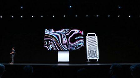 Résumé Keynote WWDC: nouveautés iOS 13, iPadOS, tvOS, watchOS 6 et … One More Thing côté Mac 17
