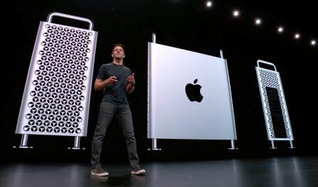 Résumé Keynote WWDC: nouveautés iOS 13, iPadOS, tvOS, watchOS 6 et … One More Thing côté Mac 16