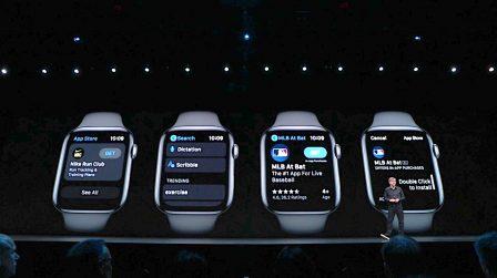 Résumé Keynote WWDC: nouveautés iOS 13, iPadOS, tvOS, watchOS 6 et … One More Thing côté Mac 11