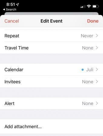 Voici 10 fonctions et réglages cachés d'iOS 13 7