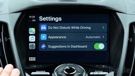 Importante mise à jour de CarPlay avec iOS 13: ce qu'il faut savoir sur l'iPhone en auto 4
