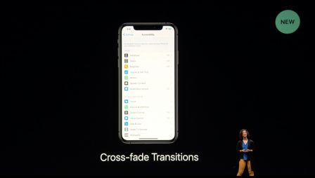 De toutes nouvelles fonctions d'accessibilité avec iOS 13: pour daltoniens et autres difficultés 3