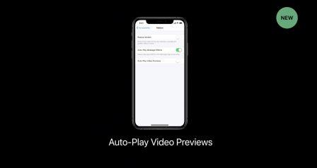 De toutes nouvelles fonctions d'accessibilité avec iOS 13: pour daltoniens et autres difficultés 2