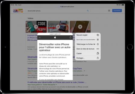 Des jours comptés pour le 3D Touch avec l'extension du retour haptique d'iOS 13 sur iPhone et iPad? 2