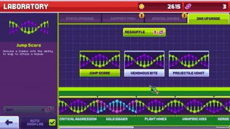 """Test de """"Infectonator 3: Apocalypse"""" : répandez un virus mortel dans ce nouveau jeu de gestion tout en pixels, sur iPhone & iPad 2"""