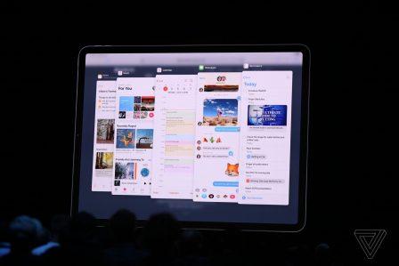 Résumé Keynote WWDC: nouveautés iOS 13, iPadOS, tvOS, watchOS 6 et … One More Thing côté Mac 7