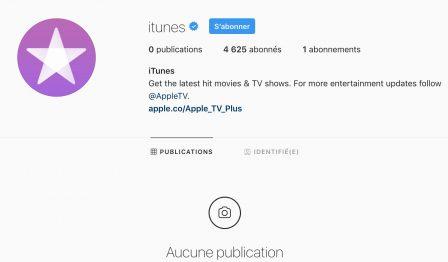 De nouveaux éléments viennent étayer l'abandon prochain d'iTunes chez Apple 3