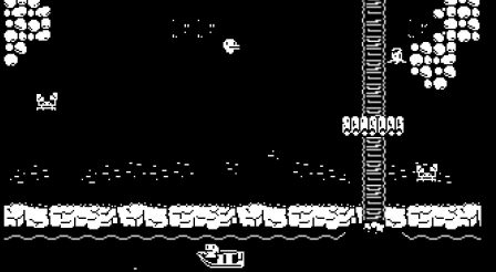 Minit, le rogue-like chronométré signé Devolver Digital porté sur iOS (Màj) 2
