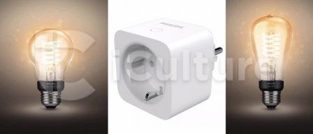 Ampoules, prise commandée et nouveaux accessoires HomeKit Philips Hue en approche 2