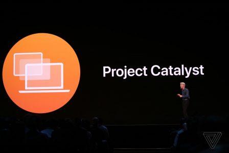 Résumé Keynote WWDC: nouveautés iOS 13, iPadOS, tvOS, watchOS 6 et … One More Thing côté Mac 15