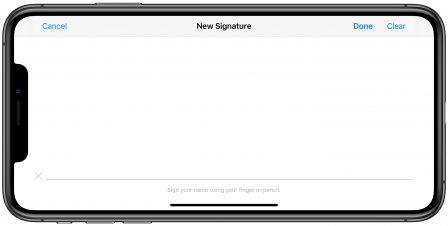 Des nouveautés dans macOS 10.15 Catalina qu'Apple n'a pas annoncé : signature avec iPhone, effets iMessage et plus 4