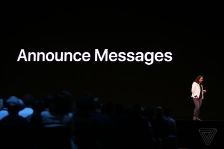 Des nouveautés en quantité pour Siri version iOS 13 2