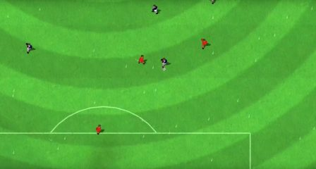 Juste à temps pour la coupe du monde de foot féminin: le nouveau Super Soccer Champs 2019 sort sur iPhone et iPad 3