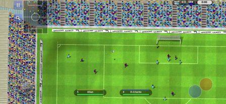 Juste à temps pour la coupe du monde de foot féminin: le nouveau Super Soccer Champs 2019 sort sur iPhone et iPad 2
