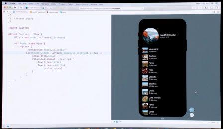 Résumé Keynote WWDC: nouveautés iOS 13, iPadOS, tvOS, watchOS 6 et … One More Thing côté Mac 21