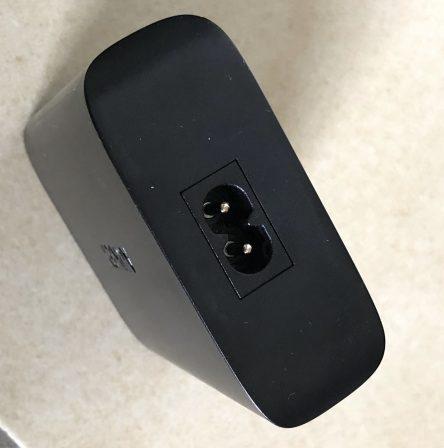 Test du chargeur USB-C PD + 2 prises USB-A Aukey: la puissance pour Mac, iPhone et iPad (avec code promo) ! 4