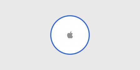 Niché dans iOS 13, un traqueur d'objet connecté signé Apple 2