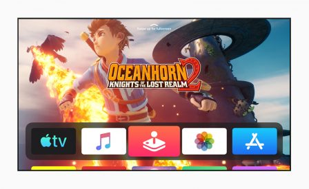 Quoi de neuf pour l'Apple TV avec tvOS 13 3
