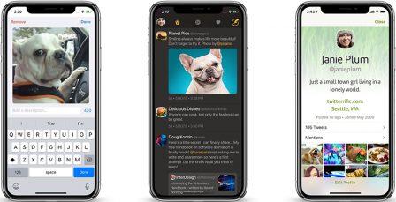 Twitterrific 6 fait le plein de nouveautés sur iPhone, iPad: lecture auto des vidéos, GIF et bien plus 3
