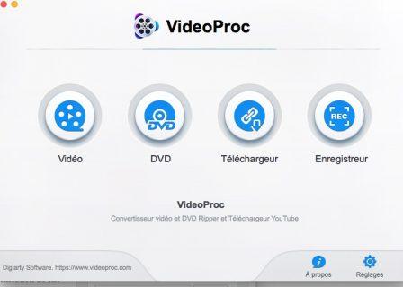 Bon plan: licences gratuites pour l'éditeur vidéos 4K VideoProc et 5 AirPods 2 avec recharge sans-fil à gagner! 2