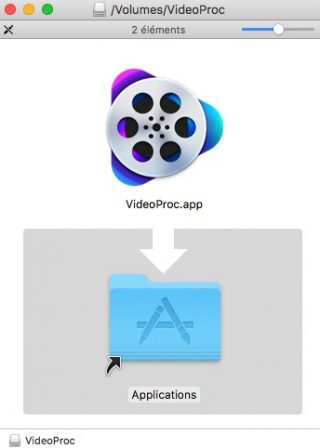 Bon plan: licences gratuites pour l'éditeur vidéos 4K VideoProc et 5 AirPods 2 avec recharge sans-fil à gagner! 7