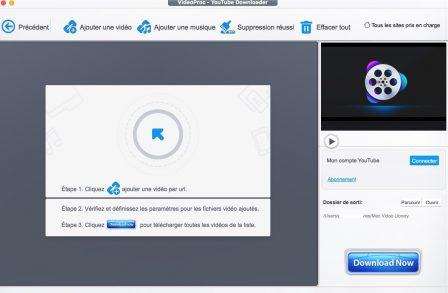 Bon plan: licences gratuites pour l'éditeur vidéos 4K VideoProc et 5 AirPods 2 avec recharge sans-fil à gagner! 4